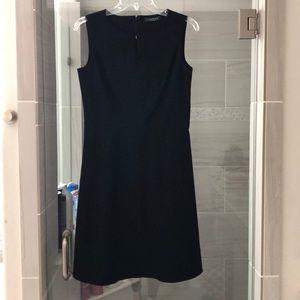 Lauren Black Dress